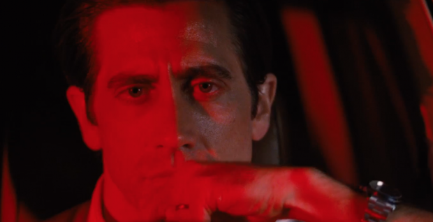 Nocturnal Animals Blu-ray review