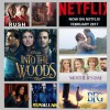 What's new on Netflix — February 2017