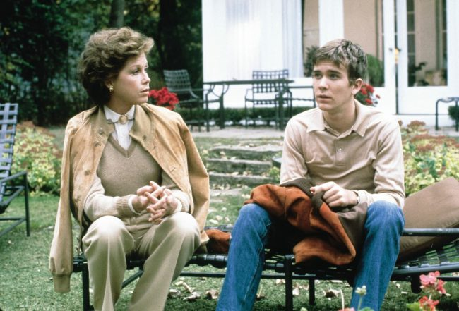 It was somewhat of an upset when Ordinary People snagged the Best Picture win over Raging Bull at the 1981 Oscars ceremony. Robert Redford's tender family drama with Donald Sutherland and Mary Tyler Moore collected four awards and in our opinion, all were justified.