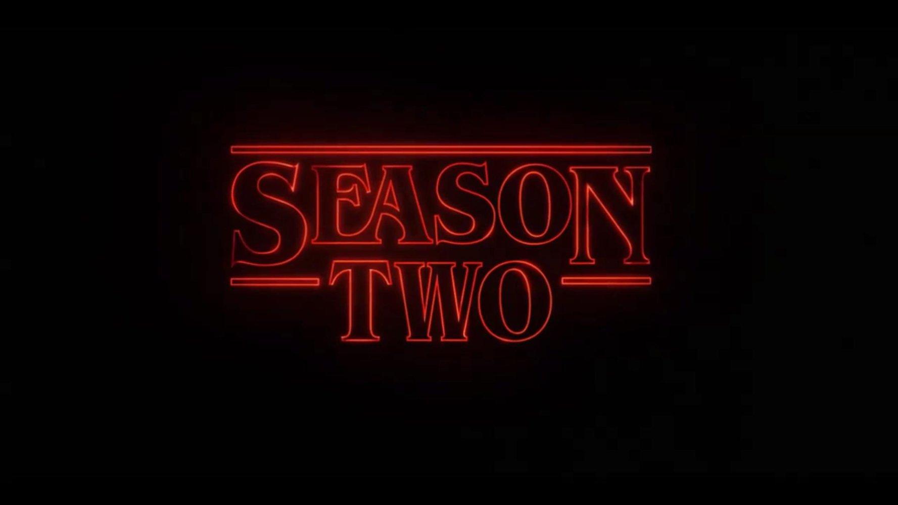 Stranger Things season 2 details revealed