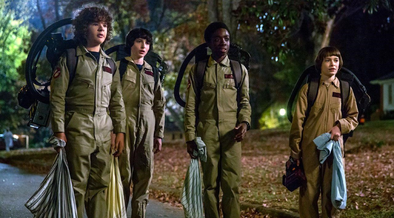 Stranger Things season 2 details revealed