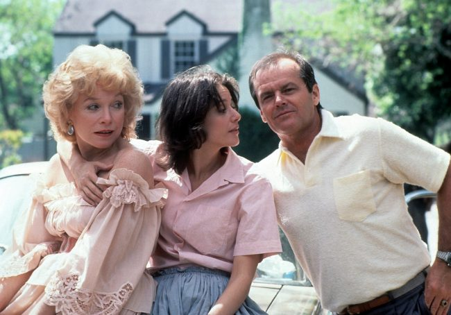 Another family drama picked up the top Oscar in 1984 when James L. Brooks' Terms of Endearment was recognized. The film claimed 11 nominations and won a respectable five awards, including Best Actress (Shirley MacLaine) and Best Supporting Actor (Jack Nicholson). It was Shirley's sixth nomination and first victory, and Jack's seventh nod and second […]