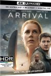 Stellar Arrival arrives on Blu-ray: review