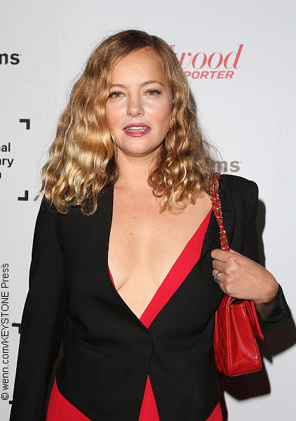 Bijou Phillips hospitalized