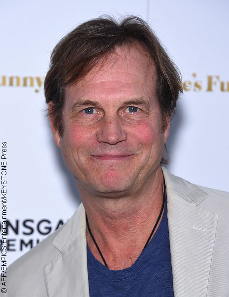 Bill Paxton at She's Funny That Way Los Angeles Premiere