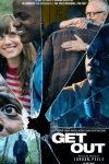 Get Out takes over top spot at weekend box office