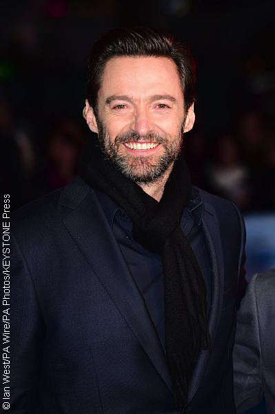 Hugh Jackman gets treated for skin cancer again