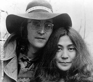 John Lennon-Yoko Ono film in the works