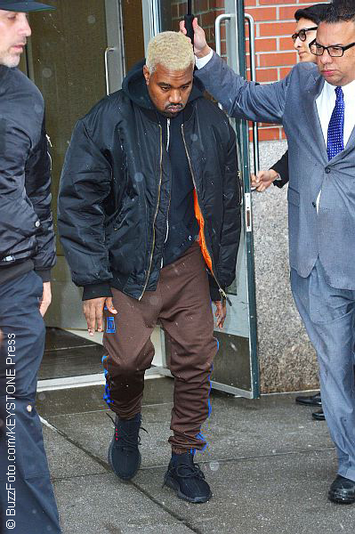 Kanye West suffering from memory loss