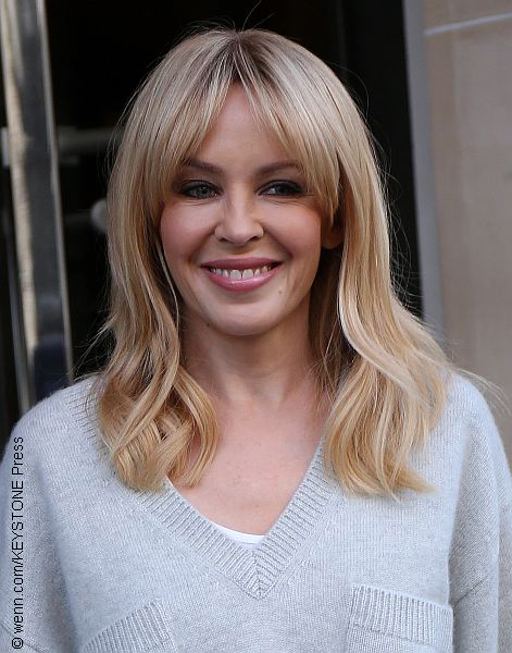 Kylie Minogue beats Kylie Jenner for name trademark