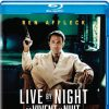 New on DVD - Live by Night, Sing and more