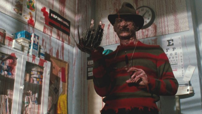 Freddy Krueger (A Nightmare on Elm Street) – 1984 ...
