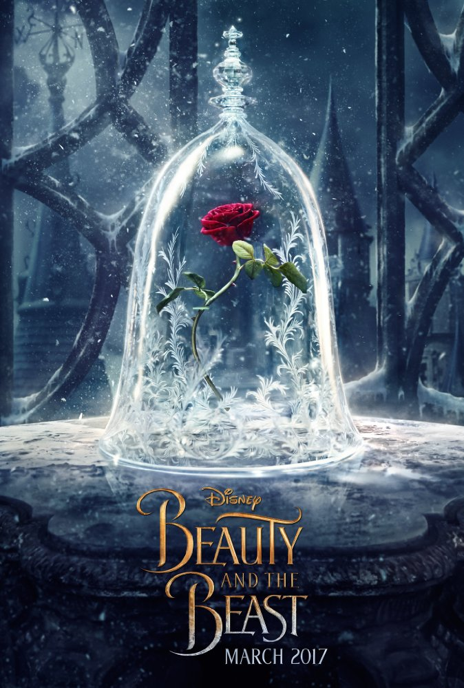 Beauty and the Beast tops box office chart