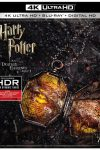 Final four Harry Potter films arrive on 4K Ultra HD -- giveaway