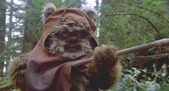 One of the most beloved franchises would of course contain one of cinema's cutest creatures, and no creature is cuter than Star Wars: Episode VI – Return of the Jedi's Ewoks. Furry and feisty, these creatures are like real live teddy bears, only these ones could hurt you instead of hug you. Masters of guerilla […]