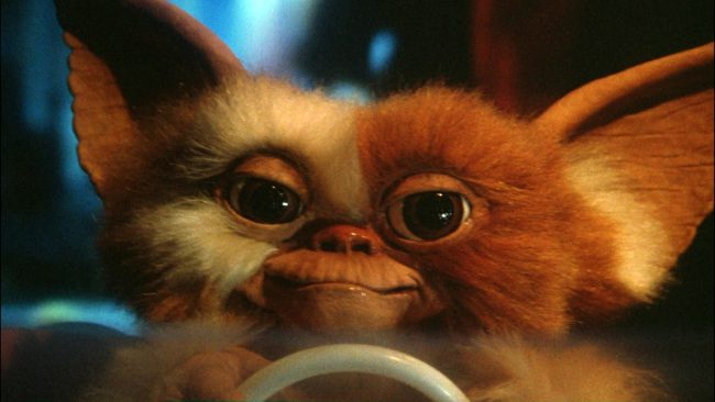 Voiced by Canadian actor Howie Mandel, Gizmo from the cult classic Gremlins is what a Furby should have been. Big eyes, a furry belly, pointed ears, a button nose and the cutest little squeaky voice, what's not to love?! Just don't let him into the light or touch water — then you'll see a whole […]