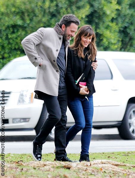 Jennifer Garner and Ben Affleck call off divorce ...