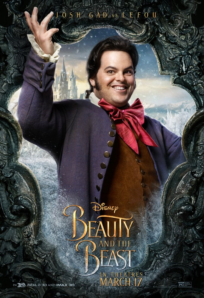 Malaysia drops Beauty and the Beast