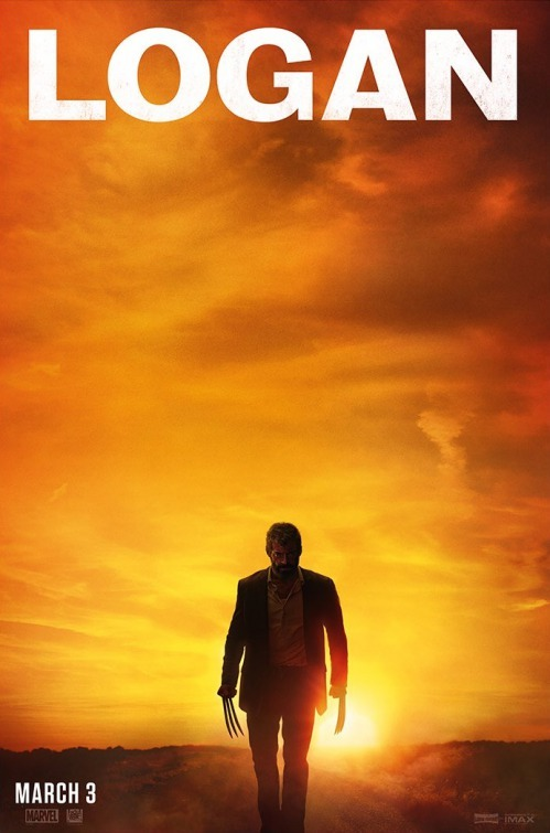 Logan claws its way to a win at box office