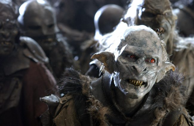 In a film franchise that showed audiences many different creatures, the menacing Snaga from The Lord of the Rings: The Two Towers stands out. With his pointed ears and nose, red eyes and sharp teeth, he's definitely one of the more memorable, terrifying Orcs. Luckily, he wasn't around too long to creep out audiences: after […]