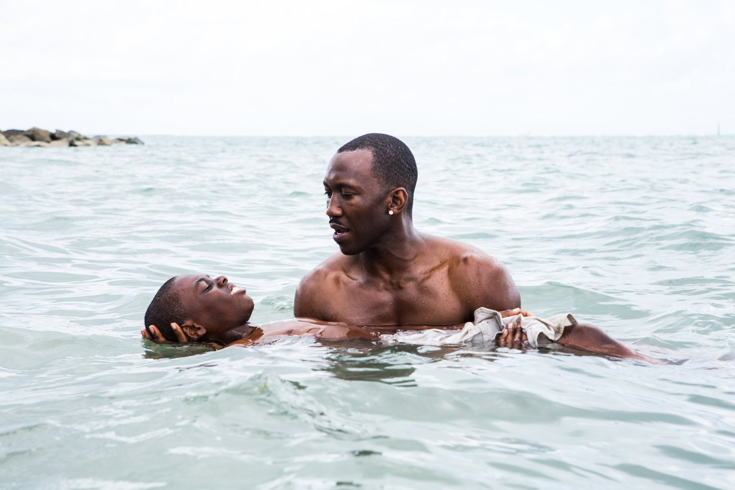 Moonlight: a necessary work of art