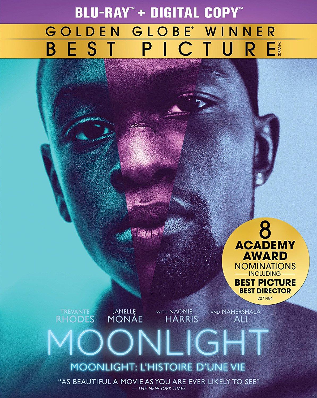 Moonlight: a necessary work of art