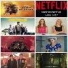 What's new on Netflix Canada - April 2017