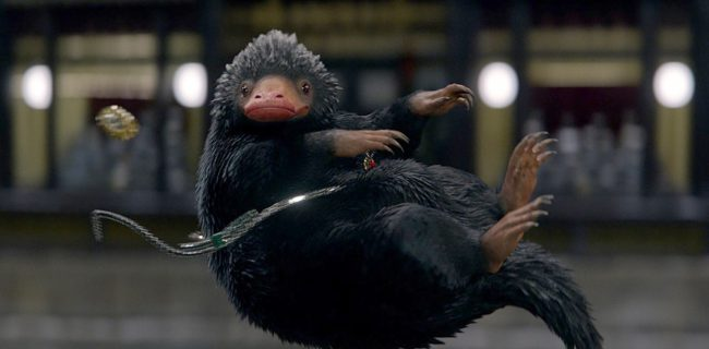 Fantastic Beasts and Where to Find Them is teeming with creatures that belong on this list. But the cutest in our opinion is the Niffler, a long-snouted, fluffy, black-furred creature with an eye for shiny, sparkly objects. Sure, the Niffler showcased in the film is a bit of a pest and makes Newt's (Eddie Redmayne) […]