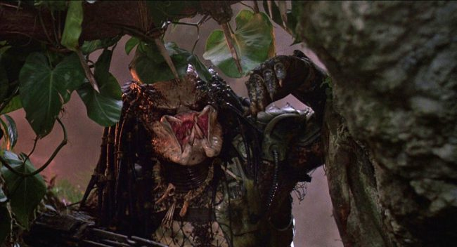 This stealthy, out-of-this-world warrior faces off against Arnold Schwarzenegger in John McTiernan's 1987 sci-fi classic, Predator. Tall, broad, armored (and invisible!), and the perfect fighting machine with galactic weapons and a terrifying set of mandibles, Predator is a hunter like no other. It's surprising to note that the design for the creature was originally much […]