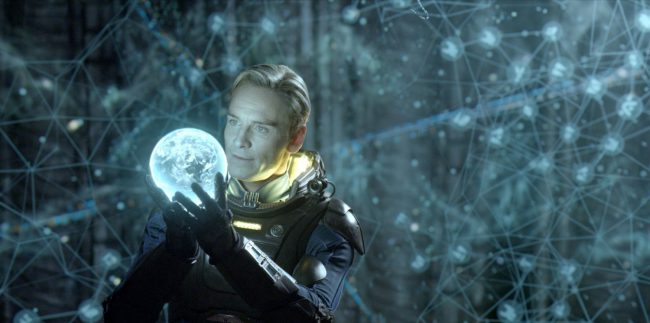 Another Ridley Scott film in this gallery, Prometheus stars Michael Fassbender and Noomi Rapace as members of a team in pursuit of mankind's origins. They find themselves on a distant moon and quickly come to learn that they are not alone. Nominated for a Best Visual Effects Oscar in 2013, it stands up against some […]