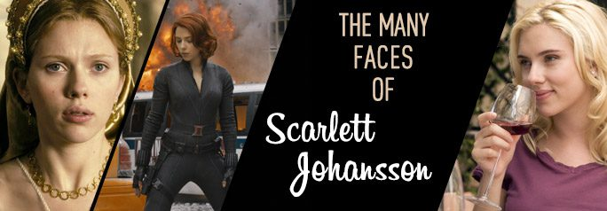 An unsure wife in a foreign country, a biologically advanced superhero and a predatory alien — these are a few of the compelling characters Scarlett Johansson has played over the years. With Ghost in the Shell, she adds one more to her illustrious catalog: Major, a cyber crime-battling cyborg.  As a tribute to the actress […]