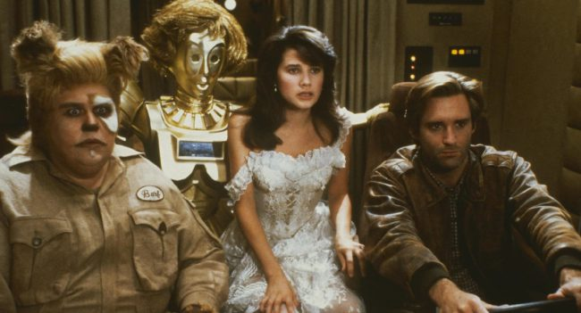 Mel Brooks' Spaceballs wasn't nominated for any Oscars as many of the other films in this gallery were. But it manages to make space a place where comedy can be just as common as shooting stars or free-traveling asteroids. With John Candy, Rick Moranis and Mel himself in the lead roles, it's wholly lovable and […]