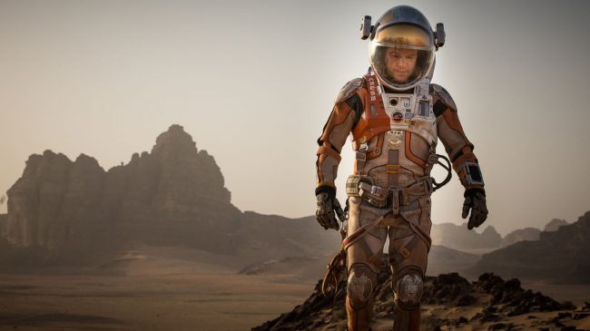 Nominated for an impressive seven Oscars in 2016, Ridley Scott's The Martian is a demonstration of Matt Damon's skill. He stars as an astronaut stranded on Mars who's tasked with informing his colleagues on Earth that he is, in fact, alive and in need of help. Visually, it's stunning — Mars has never looked better […]