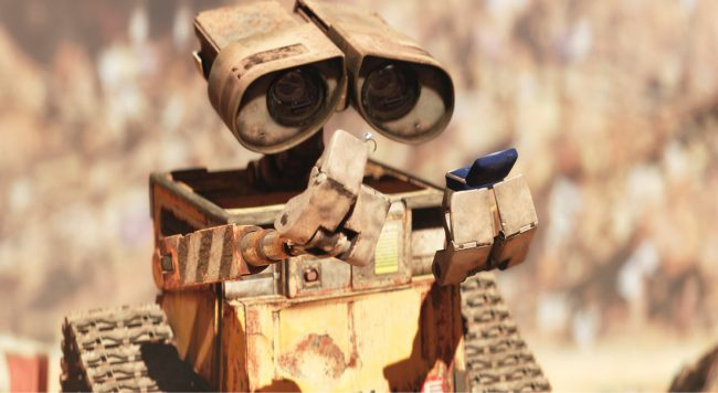 We're the first to admit that WALL•E is a robot, and in that sense, doesn't necessarily belong on this list of creatures. However, we took such a liking to the waste-collecting machine in the Oscar-winning animated film named after him that we couldn't overlook him. WALL•E, otherwise known as Waste Allocation Load Lifter: Earth class, […]