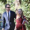 Amanda Seyfried secretly wed to Thomas Sadoski