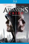 Enter the animus with Assassin's Creed: Blu-ray/DVD review