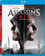 Assassin's Creed now available on Blu-ray/DVD & Digital HD