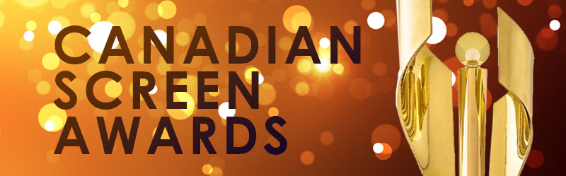 Canadian Screen Awards 2017