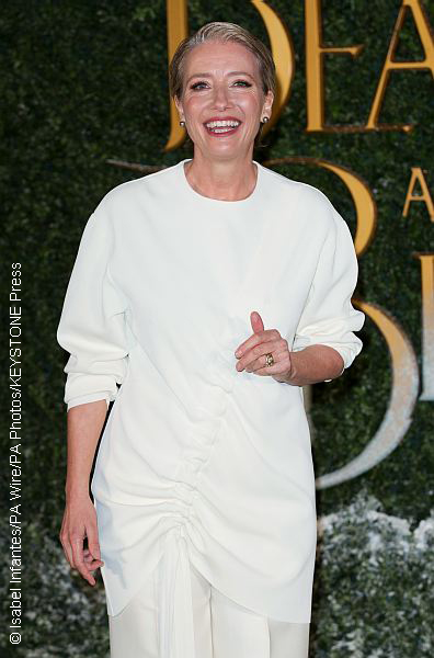 Emma Thompson defends co-star