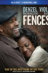 Fences: a portrait of a broken family - Blu-ray review