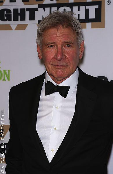 Harrison Ford plane incident