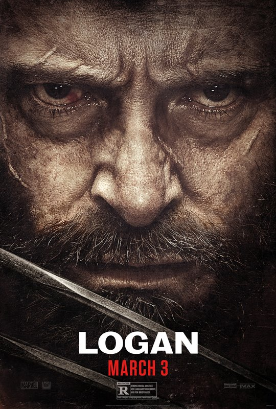 Logan new movies in theaters