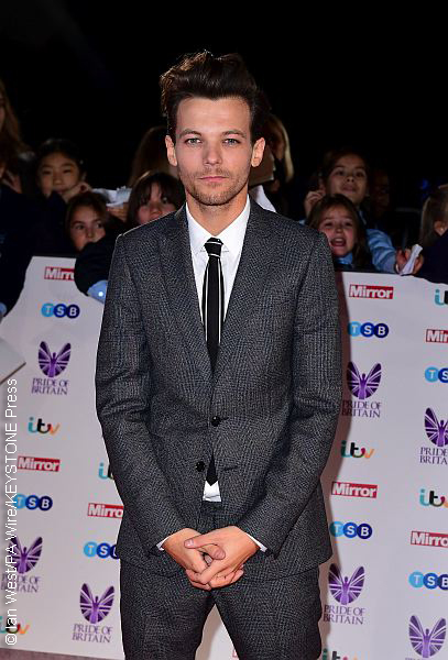 Louis Tomlinson involved in airport altercation