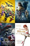 Family-friendly movies to watch this March Break!