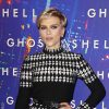 Scarlett Johansson learned self defense due to 'misogynistic journalist'