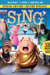 Sing hits all the right notes - Blu-ray/DVD review