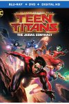 Giveaway - see new generation of heroes in Teen Titans: The Judas Contract