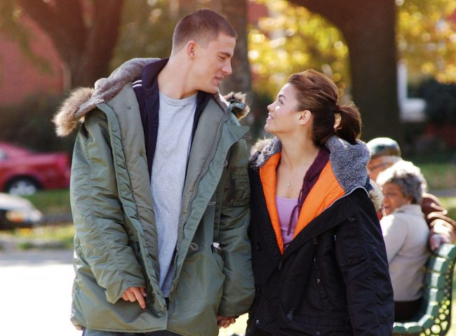 With steamy on-screen chemistry in 2006's Step Up, it's no surprise these two took it off-screen and remained together ever since. Married in 2009 and with a daughter, Channing Tatum and Jenna Dewan seem like the truly perfect couple. They thought the world of each other from the beginning and you can hear it in […]