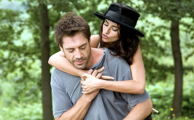This sizzling couple's journey to the altar began with Woody Allen's romance drama Vicky Cristina Barcelona (2008), which was especially fruitful for Penélope Cruz, who walked away with a Best Supporting Actress Oscar for her stirring performance in the film. Playing a troubled yet intensely passionate pair in the movie, Penélope and Javier Bardem shared […]