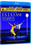 New on DVD - La La Land, Underworld: Blood Wars and more
